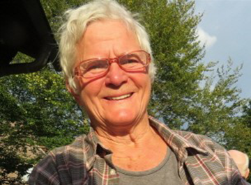 Gudrun Knobloch