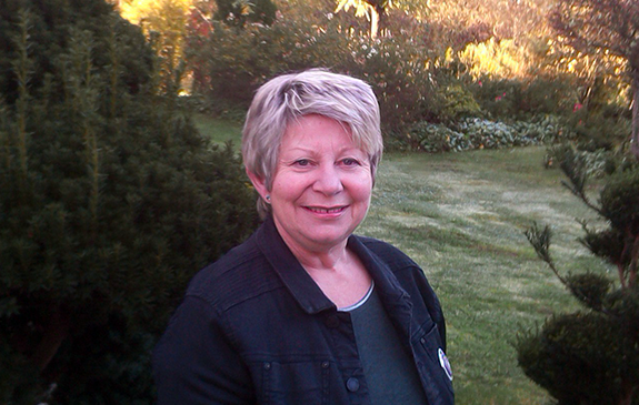 Gudrun Fink